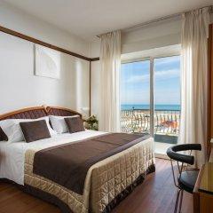 Hotel Continental Rimini Римини фото 7