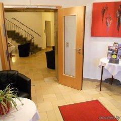 KEMPE Komfort Hotel комната для гостей фото 3