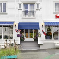 Отель Scandic Grimstad Норвегия, Гримстад - отзывы, цены и фото номеров - забронировать отель Scandic Grimstad онлайн фото 3