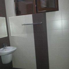 Отель Pirin Private Houses Сандански ванная