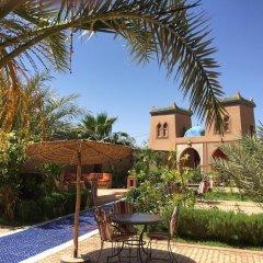 Отель Le Sauvage Noble Марокко, Загора - отзывы, цены и фото номеров - забронировать отель Le Sauvage Noble онлайн фото 5