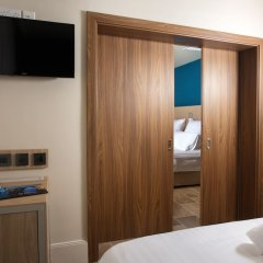 Отель Ddream Hotel Мальта, Сан Джулианс - отзывы, цены и фото номеров - забронировать отель Ddream Hotel онлайн удобства в номере фото 2