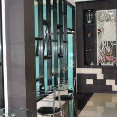 Отель Fulla Place фитнесс-зал фото 2