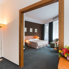 Отель Harmony Чехия, Прага - 12 отзывов об отеле, цены и фото номеров - забронировать отель Harmony онлайн детские мероприятия фото 2