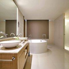 Отель Movenpick Siam Pattaya На Чом Тхиан ванная фото 2