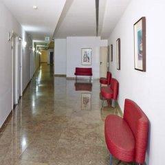 Hotel Faro & Beach Club интерьер отеля