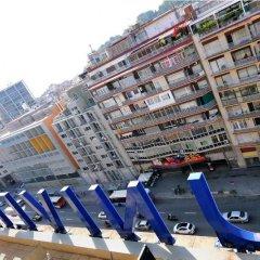 Отель Barcelona Universal Испания, Барселона - 4 отзыва об отеле, цены и фото номеров - забронировать отель Barcelona Universal онлайн городской автобус