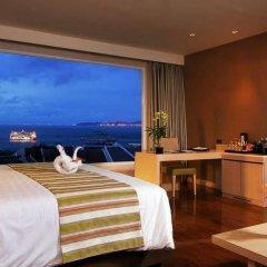 Отель Signature Pattaya Hotel Таиланд, Паттайя - отзывы, цены и фото номеров - забронировать отель Signature Pattaya Hotel онлайн комната для гостей фото 3