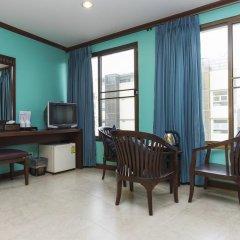 Отель Boonsiri Place удобства в номере фото 2