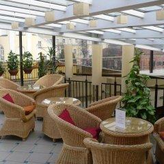 Отель Daugirdas Литва, Каунас - 2 отзыва об отеле, цены и фото номеров - забронировать отель Daugirdas онлайн интерьер отеля фото 2