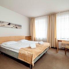 Отель Navalis Литва, Клайпеда - отзывы, цены и фото номеров - забронировать отель Navalis онлайн комната для гостей фото 5
