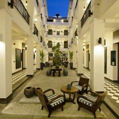 Отель Maison Vy Hotel Вьетнам, Хойан - отзывы, цены и фото номеров - забронировать отель Maison Vy Hotel онлайн фото 4
