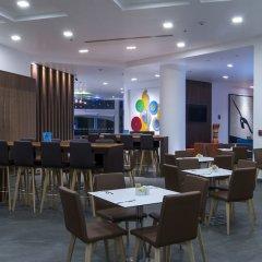 Отель Holiday Inn Express Puebla питание фото 3