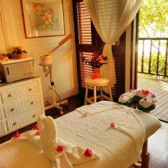 Tamarind Beach Hotel & Yacht Club спа