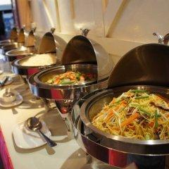 Отель Sawasdee Pattaya Паттайя питание фото 3