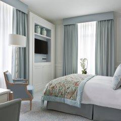 Отель Beau-Rivage Palace комната для гостей фото 4