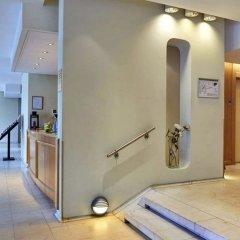 Отель Brussels Бельгия, Брюссель - 6 отзывов об отеле, цены и фото номеров - забронировать отель Brussels онлайн фитнесс-зал