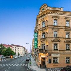 Отель Three Crowns Hotel Чехия, Прага - 6 отзывов об отеле, цены и фото номеров - забронировать отель Three Crowns Hotel онлайн фото 15
