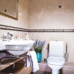 Гостиница Подол Плаза Киев ванная фото 2