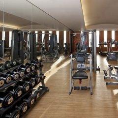 Отель Al Jasra Boutique фитнесс-зал фото 2