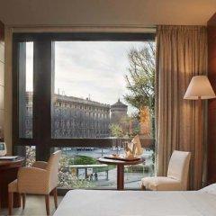 Отель UNAHOTELS Cusani Milano фото 9