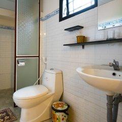 Отель Countryside Moon Homestay ванная
