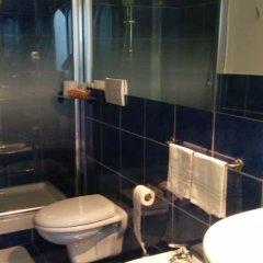 Отель Residenza Sole Италия, Амальфи - отзывы, цены и фото номеров - забронировать отель Residenza Sole онлайн ванная
