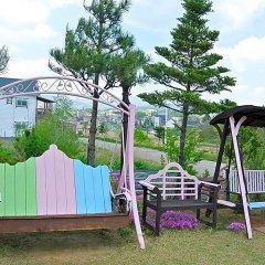 Отель Daegwalnyeong Beauty House Pension Южная Корея, Пхёнчан - отзывы, цены и фото номеров - забронировать отель Daegwalnyeong Beauty House Pension онлайн помещение для мероприятий фото 2