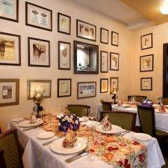 Гостиница Greenway Park Hotel в Обнинске отзывы, цены и фото номеров - забронировать гостиницу Greenway Park Hotel онлайн Обнинск питание фото 3