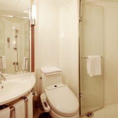 Отель ibis Ambassador Insadong ванная