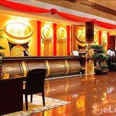 Xian Hotel интерьер отеля