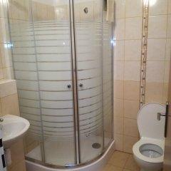 Hotel Zannam Брно ванная фото 2