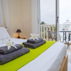 Отель Protaras Villa Lilly комната для гостей