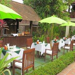 Отель Luang Prabang Residence (The Boutique Villa) питание фото 3
