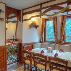 Отель MPM Hotel Merryan Болгария, Пампорово - отзывы, цены и фото номеров - забронировать отель MPM Hotel Merryan онлайн в номере