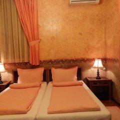 Отель Guesthouse Petra Велико Тырново комната для гостей