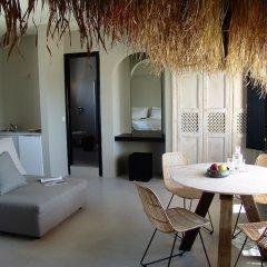 Отель IfestAu.4 Греция, Остров Санторини - отзывы, цены и фото номеров - забронировать отель IfestAu.4 онлайн комната для гостей фото 5