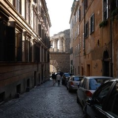 Отель Ibernesi 1 Apartment Италия, Рим - отзывы, цены и фото номеров - забронировать отель Ibernesi 1 Apartment онлайн фото 28