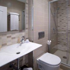 Отель Blanc Guest House Барселона ванная