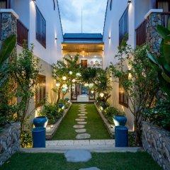 Отель Five Rose Villas фото 9