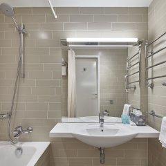 Гостиница Русотель в Москве - забронировать гостиницу Русотель, цены и фото номеров Москва ванная
