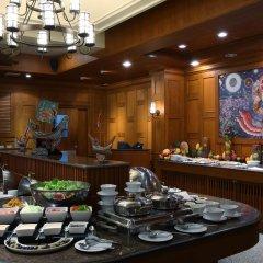 Отель Amari Vogue Krabi Таиланд, Краби - отзывы, цены и фото номеров - забронировать отель Amari Vogue Krabi онлайн питание фото 2