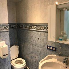 Отель Apartamentos Vintage Menéndez Pelayo ванная