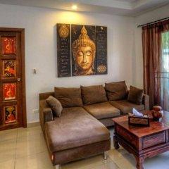 Отель Meursault Villa by Jetta комната для гостей фото 4