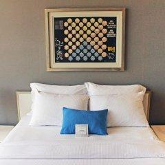 Отель Stara San Angel Inn комната для гостей