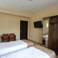 Отель Tourist INN Hotel Узбекистан, Ташкент - отзывы, цены и фото номеров - забронировать отель Tourist INN Hotel онлайн удобства в номере фото 2