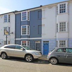Отель Brighton Getaways - Brighton's BIG House парковка