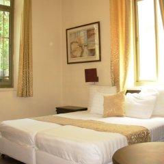 The Little House In Bakah Израиль, Иерусалим - 3 отзыва об отеле, цены и фото номеров - забронировать отель The Little House In Bakah онлайн комната для гостей фото 4