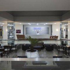 Отель Batihan Beach Resort & Spa - All Inclusive интерьер отеля