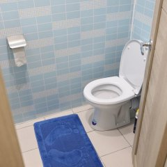 Гостиница PhillipHostel ванная